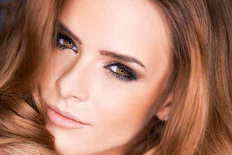 Kutz n Beauty 3 - Haircut, Conditioning Treatment and Blow Dry - Save 56%