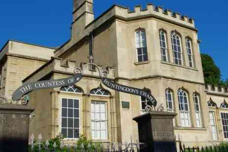 Building Of Bath Collection - Two Adults or Family  Entry  - Save 50%
