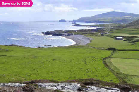 Ballyliffin Townhouse - An Inishowen Hotel Close to the Atlantic - Save 47%