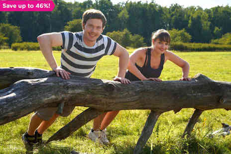 Barforth Hall Fit Farm - A 350 Acre Farm Where Fitness is the Focus - Save 46%