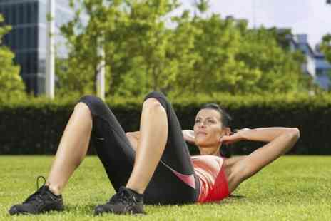 cambs boot camp - Ten Sessions of Cambs Boot Camp- Save 63%