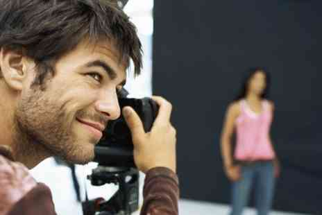 Blink of an Eye Photography - Half Day DLSR Photography Workshop - Save 87%