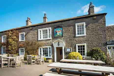 The Assheton Arms - Surf n Turf & Bubbly for two - Save 49%