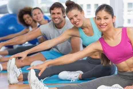 Balance Fitness - 15 Sessions of Pilates Boot Camp For One  - Save 50%
