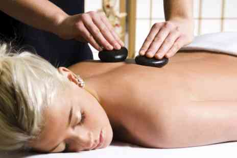 Escape Within - Choice of Full Body Massage  - Save 50%