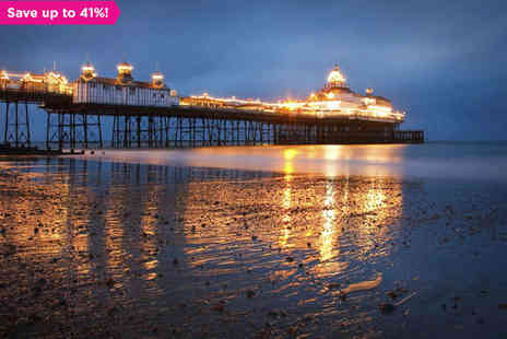 Imperial Hotel - A Victorian Hotel in Seaside Eastbourne - Save 41%