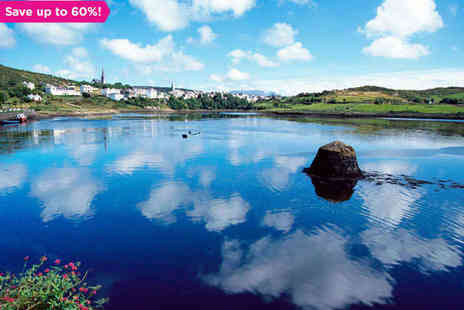 Clifden Station House Hotel - Spectacular Scenery and Relaxation in Clifden - Save 59%