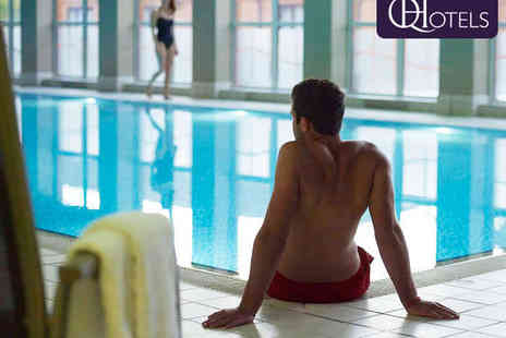 The Park Royal - Spa Day Pass for Two with Towel Hire, Refreshments - Save 59%