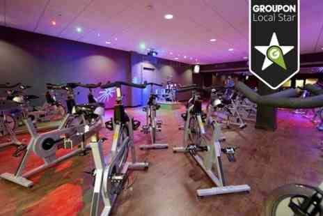 Village Hotel Swindon - 10 Health Club Day Passes  - Save 81%