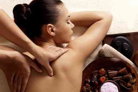 Eastern Natural Care - Massage  Plus Holistic Treatments - Save 70%