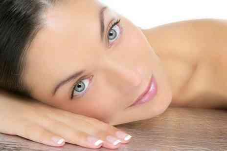 The Beauty Clinic - Facial With Express Manicure or Pedicure  - Save 64%