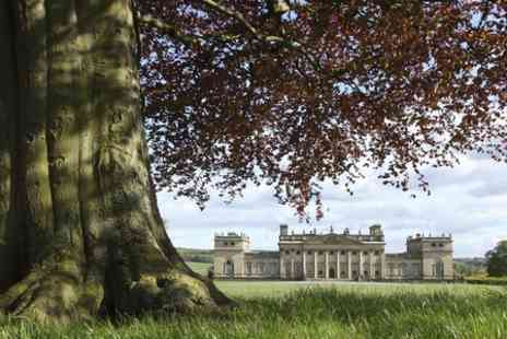 Harewood House - Entry to Autumn Glory Festival - Save 50%