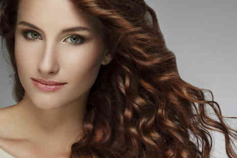 Kirens Hair & Beauty  - Transform your hair at this brand new salon  - Save 55%