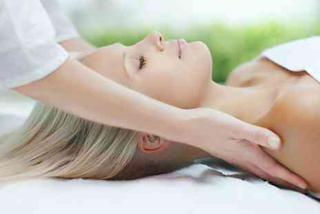 Liv Spa -  Burnley Spa Day inc Massage, Facial & More  - Save 44%