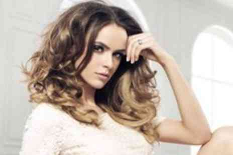 Atelier M - Wash, cut and blow dry - Save 50%