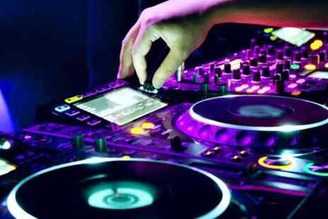Abstract Source - Three Hour DJ Mix Creation Class With Demo CD  - Save 53%