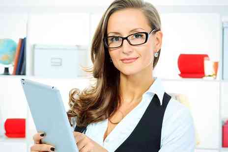 E Commerce - Executive and Personal Assistant Course - Save 90%