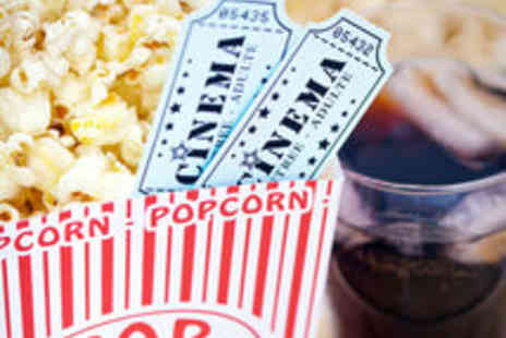 Route 66 Drive In Cinema - Entry to Drive-In Cinema with Popcorn and Drink - Save 54%