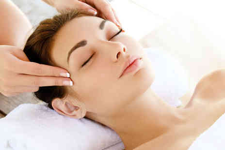 Salon & Training - One hour pamper package including choice of treatments  - Save 63%