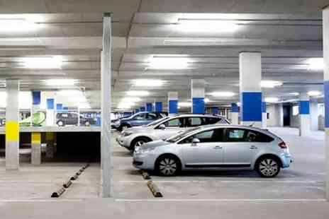 Bon Voyage Parking - Heathrow Airport Valet Parking - Save 24%