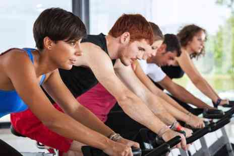 Club Moativation - One Day Gym and Leisure Club Passes For One - Save 85%