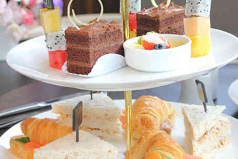 Red Letter Days  - Afternoon Tea for Two - Save 25%