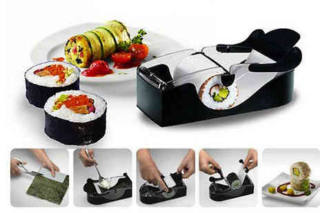Jazzydeals - Professional Sushi Maker  - Save 56%