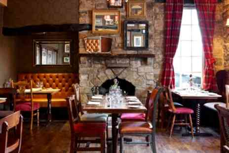 The Craven Heifer - Five Course Dinner For 2  - Save 46%