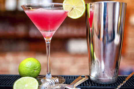 Coco Bamboo - Cocktail Making Class for Two  - Save 50%