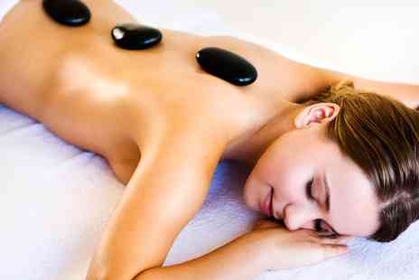 Carnatic Spa - Spa Package with two Treatments & Bubbly for one - Save 59%