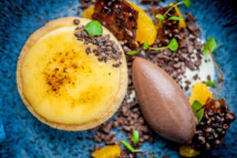 Lortolan - Michelin Starred Dining Courses - Save 13%