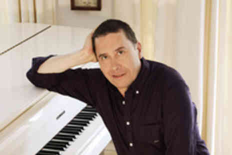 Artist Promotion Management - Tickets to Jools Holland Autumn and Winter Tour - Save 7%