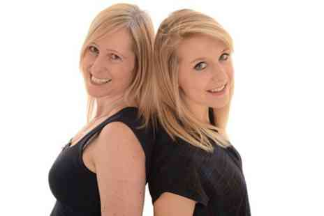 Chris Mullane Photography - Mother and Daughter Photoshoot With Prints - Save 89%
