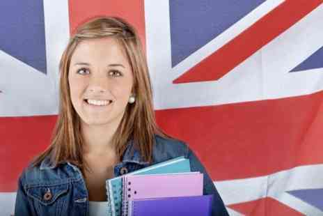 Cambridge Academy - Choice of Online English Language Course - Save 95%