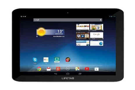 T.L.X Electrical Ltd - Medion Lifetab E10310 Tablet - Save 52%
