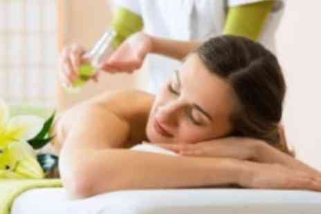 Natures Way - Choice of one hour massage - Save 50%