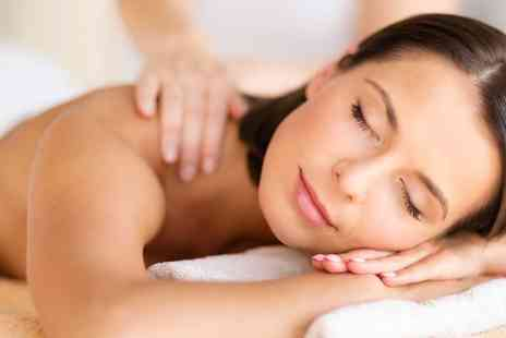 Maschio Salon - Massage or Facial & Manicure - Save 50%