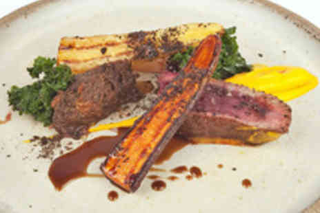 Cail Bruich - Scottish Tasting Menu or Chateaubriand Meal for Two - Save 49%