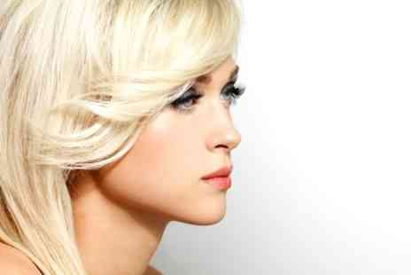 Vogue Manchester Hair - Cut and Blow Dry Plus Highlights or Colour - Save 42%