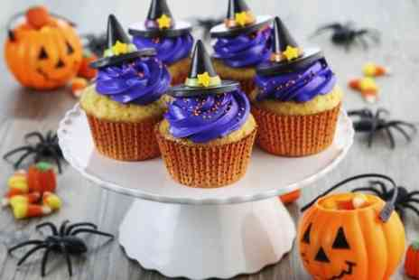 Much Ado About Muffins - Cupcake Decorating Class For One - Save 57%