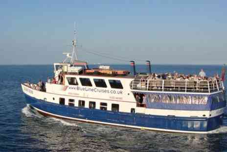 Blue Line Cruises - Child  Ticket to Poole Harbour Cruise  with Blue Line Cruises - Save 14%