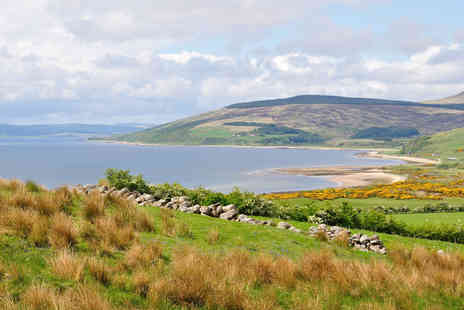 Kildonan Hotel - Two night Isle of Arran break for two including breakfast  - Save 55%