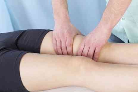 Prehability - Sports Massage With Consultation - Save 50%