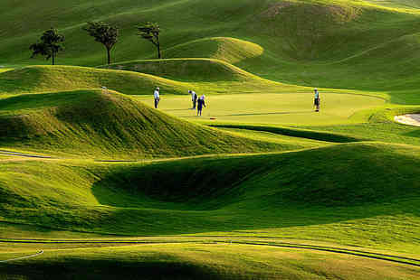 Open Fairways - Golf Privilege Card with 18 Month Membership - Save 81%