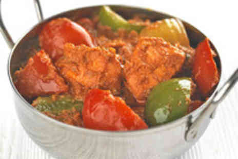 Ashoka Cook School - Choice of Indian Cookery Classes for One  - Save 52%