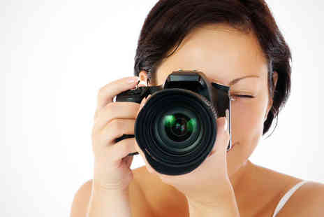 O'Brien Cooper Photography - Full Day DSLR Photography Course - Save 75%
