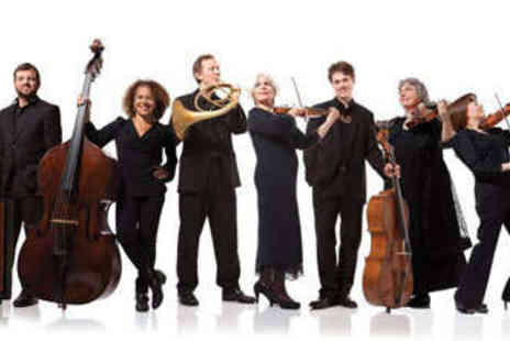 Orchestra of the Age of Enlightenment - Ticket to Orchestra of the Age of Enlightenment - Save 58%