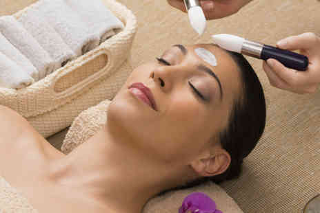 elan Beauty and Holistic Therapies - Relaxing Dermalogica Exclusive facial package  - Save 50%