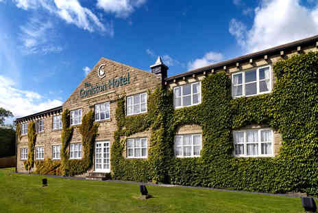 The Coniston Hotel - One Night Stay With Full English Breakfast - Save 15%