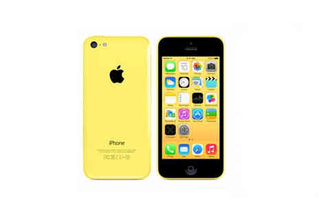 Sydney Trading Inc - 16GB iPhone 5c incuding Delivery - Save 42%